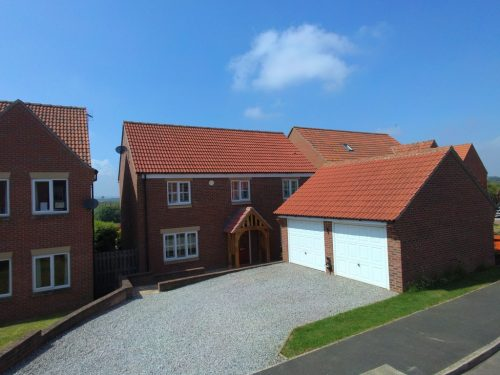 Oxcroft View, Stanfree, Chesterfield